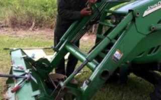 Особенности применения гидроцилиндров в  сельскохозяйственном производстве