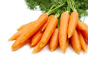 Польза и вред моркови для организма: сколько есть в день