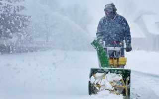 Снегоуборщики: какие бывают, как выбрать снегоуборщик и какая техника для уборки снега лучше?