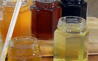 Выбирайте лучшее, или Как проверить мед йодом