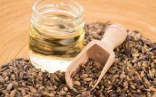 Лечение печени маслом расторопши, инструкция по применению, как приготовить дома