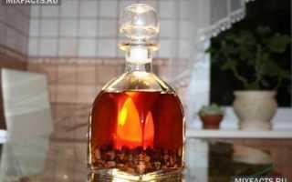 Как правильно настоять золотой корень на водке?