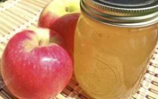 Яблочный джем в мультиварке, рецепт приготовления пошагово, фото