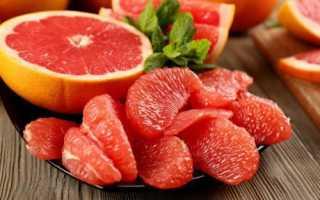 Грейпфрут выращивание: в домашних условиях, из косточки