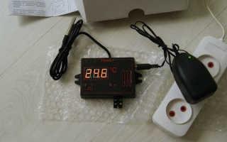 Терморегулятор для инкубатора — схема для изготовления своими руками прибора с датчиком температуры воздуха, цифровой терморегулятор, видео