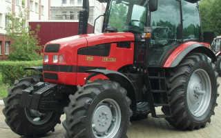 Трактор МТЗ 1523 — технические характеристики