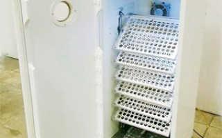 Как сделать инкубатор из холодильника, Сам Себе Строитель