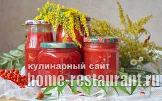 Заготовки из перца на зиму: Золотые рецепты