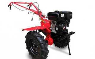 Мотоблок Рысь: технические характеристики, навесное оборудование, отзывы