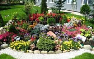 Благоустройство и облагораживание дачного садового участка своими руками