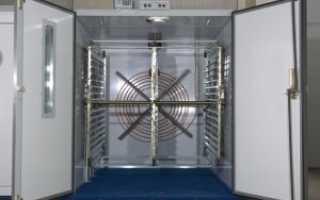 Инкубатор ИУП-Ф-45: характеристика модели, цена, описание