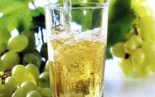 Виноградный сок в домашних условиях: пошаговый рецепт приготовления на зиму