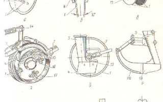 Общее устройство и классификация сеялок — Сельскохозяйственные машины