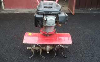 Культиватор MTD 240 двигатель, цена, отзывы и навесное оборудование