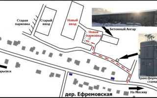 Петровская — Егорьевский Питомник Никитенко Александра