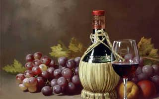 Домашнее вино из винограда пошаговый рецепт быстро и просто от Олега Михайлова