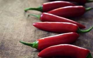 Перец халапеньо: состав, калорийность, польза, рецепты