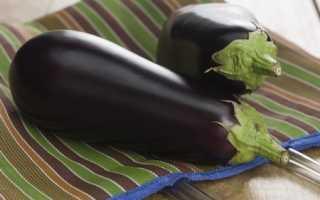 Баклажаны: польза и вред для здоровья человека, полезные свойства
