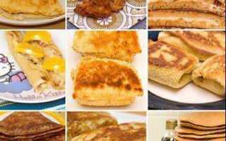 Что готовят на Масленицу, кроме блинов: лучшие рецепты и традиции