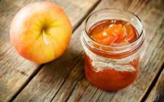 Как приготовить яблочное варенье в мультиварке: рецепт, фото