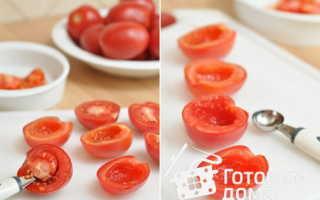 Вяленые помидоры — пошаговый рецепт с фото на Готовим дома