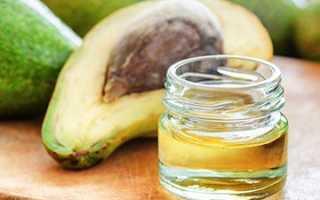 Масло авокадо: свойства и применение для лица и волос, в лечебных целях, в кулинарии, польза и вред, противопоказания отзывы