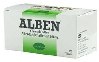 Как использовать «Альбен» в ветеринарии? Инструкция по применению препарата