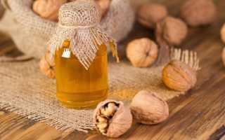 Грецкие орехи с медом и лимоном: рецепты и полезные свойства