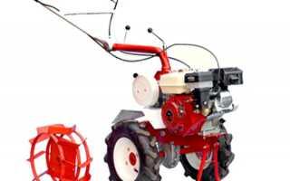 Обзор линейки мотоблоков под маркой «Фермер»