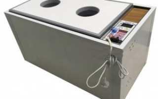 Инкубатор «Блиц Норма 120»: обзор, описание характеристик и инструкция по применению