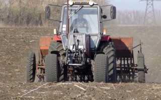 МТЗ-892: технические характеристики и возможности трактора