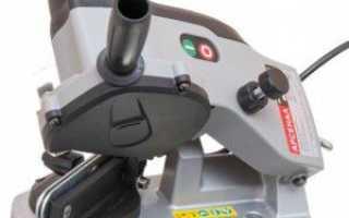 Как выбрать станок для заточки цепей бензопил