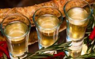 5 лучших рецептов хреновухи на самогоне, на водке, с медом, с имбирем, своими руками в домашних условиях