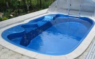 Как построить бассейн на даче своими руками: пошаговая инструкция по выкапыванию, установке и отделке котлована и оборудования