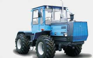 Агрегатирование трактора Т-150 с сельскохозяйственными машинами
