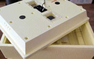 Инкубатор Золушка: описание и характеристики