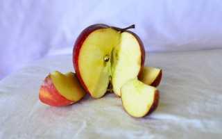 Яблочный самогон кальвадос