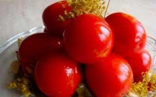 Как солить помидоры: 4 лучших рецепта в банках на зиму