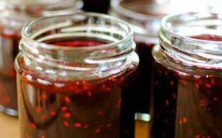 Как варить варенье из брусники Пятиминутка: рецепт приготовления