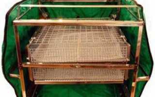 Инкубатор ТГБ 140: назначение, вместительность яиц, цены
