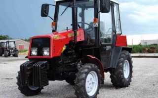 Что умеет МТЗ 320 в сельском хозяйстве?