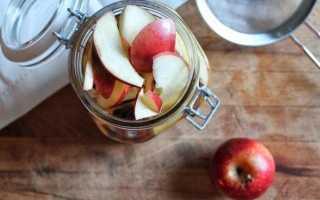 Рецепты из яблок на зиму 15 отличных способов заготовки Из огорода