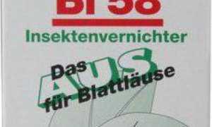 Препарат для уничтожения вредителей Би 58: инструкция по применению, как разводить и использовать