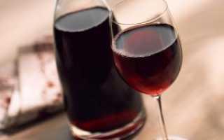 Как правильно приготовить вино «Изабелла» в домашних условиях