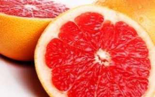 Грейпфрут для похудения — инструкция, применение, отзывы