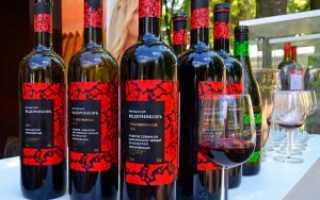 Виноград «Красностоп золотовский»: описание и характеристика донского сорта
