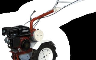 Мотоблок Фаворит — производитель, технические характеристики, инструкция по эксплуатации