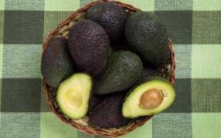 Сколько можно есть авокадо в день? Авокадо: калорийность, витамины, полезные свойства и противопоказания