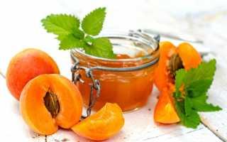 Заготовки из абрикосов на зиму – 5 полезных рецептов