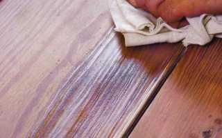 Лучшая защита древесины от влаги и гниения